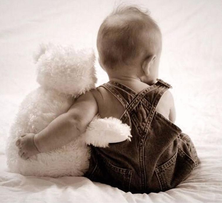 Очень хочу ребенка, а муж против...