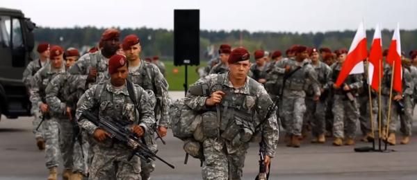 Польша осталась ни с чем. США вытерли ноги и отвернулись
