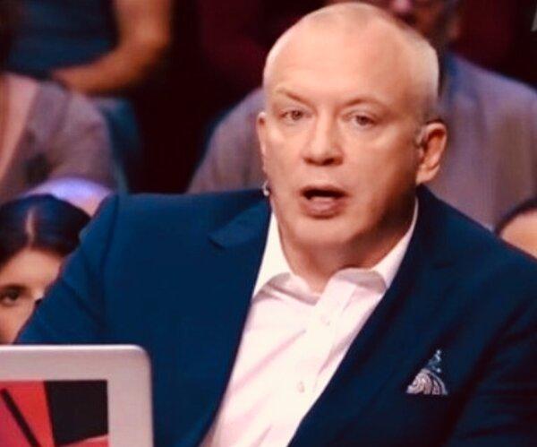 Роман Устюжанин. Полиграфолог. | источник - 1tv.ru