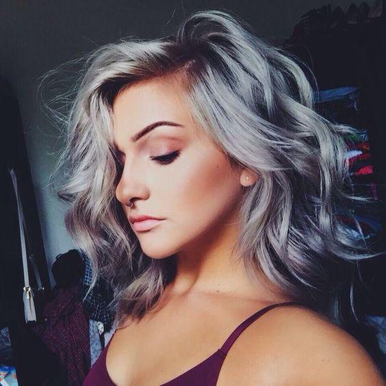 20 стильных вариантов самого трендового окрашивания волос осень 2017