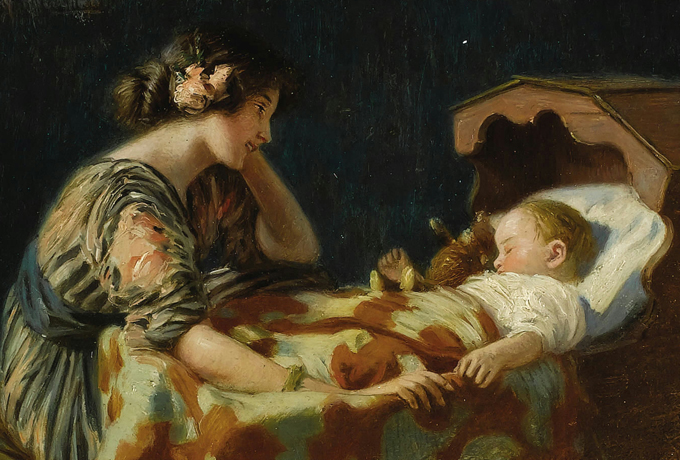 12 фраз перед сном ребенку, …