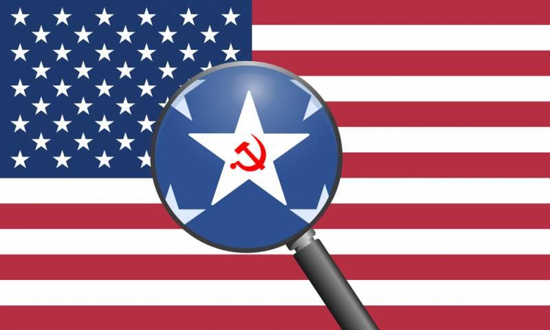 Разведка США об опасности ки…