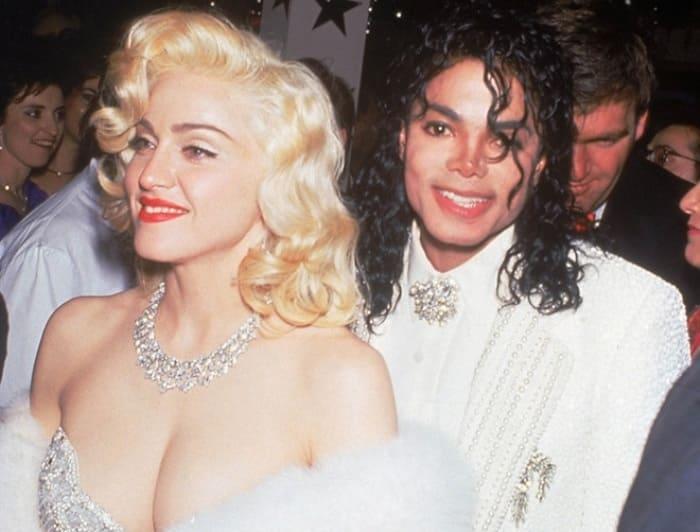 Сегодня Мадонна празднует 60-летие