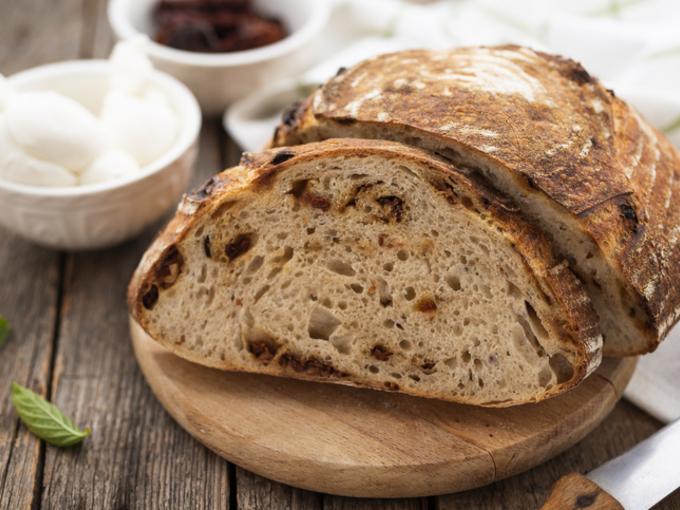 Прямиком из Каталонии: хлеб с помидорами