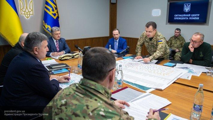Порошенко поручил Полтораку и Климкину завершить переговоры с НАТО о трастовом фонде