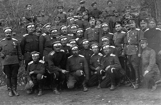 Белая армия: факты, которые способны шокировать