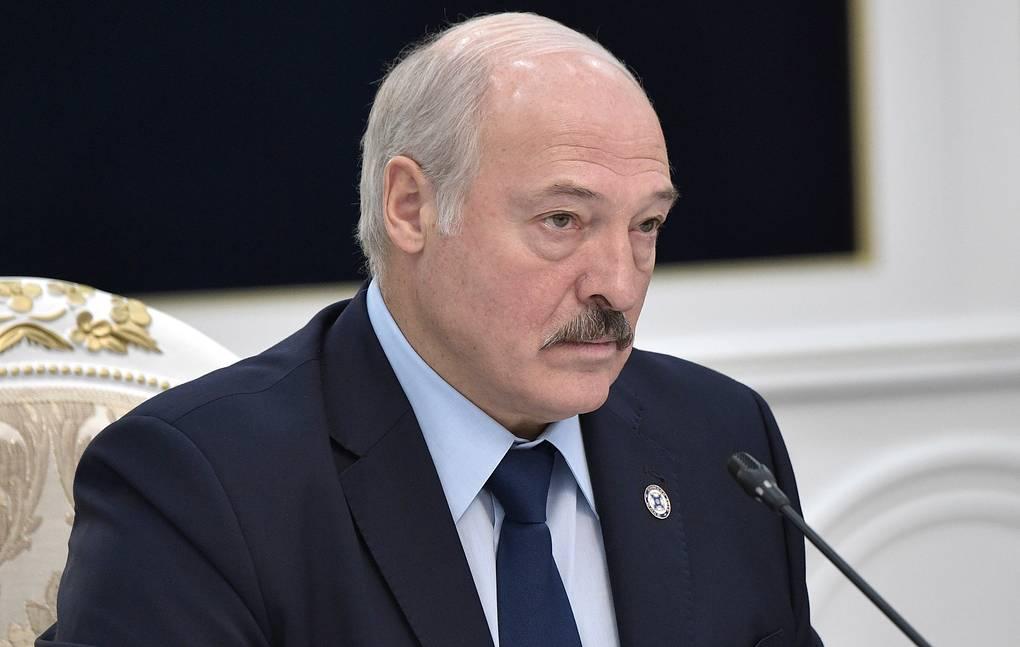 """Лукашенко: Белоруссия должна быть независима от """"нефтяных игр"""" крупных держав"""