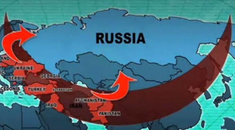 Стратегия Путина: «А быстрее…