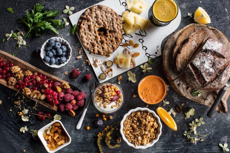 Что такое интуитивное питание и почему оно работает?