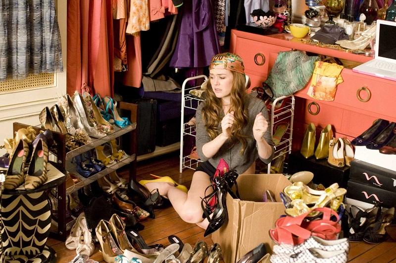 Когда узнала это, выбросила туфли, которые купила всего 3 месяца назад! Теперь только так.