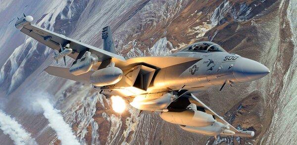 В Британии боятся, что Россия будет применять РЭБ против авиации НАТО