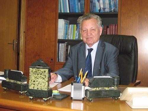 Интервью с генеральным директором АО «Концерн «ЦНИИ «Электроприбор» Владимиром Пешехоновым