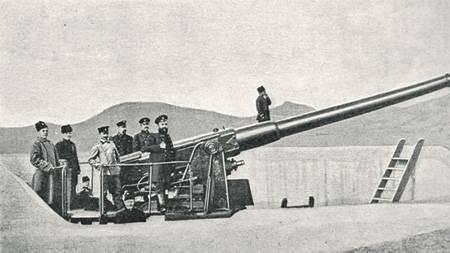 """Русско-японская война как репетиция """"Великой войны"""""""