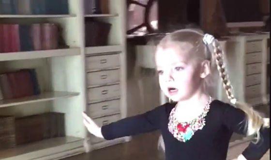 «Настоящая артистка!»: Лиза Галкина зажгла под хит Бейонсе