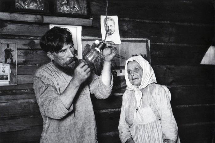 Мог ли на Руси муж быть младше жены