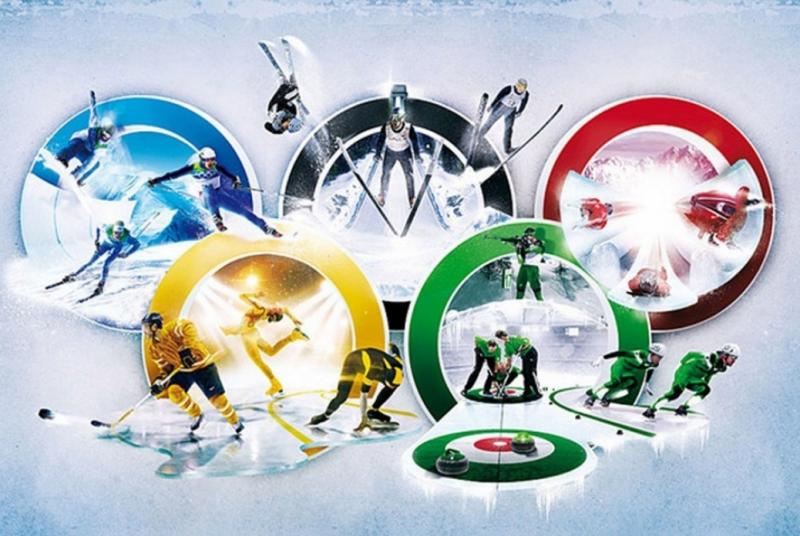 Курьезы на Зимних Олимпиадах