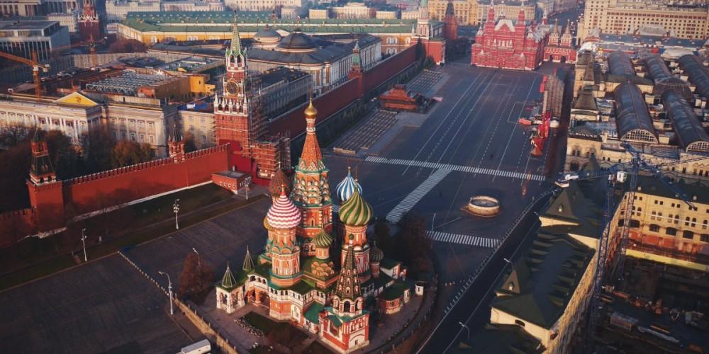 Французская молодёжь о России: есть вещи, которые в начале вас шокируют