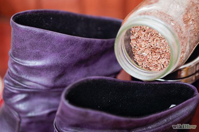 8 проверенных способов разносить новую обувь