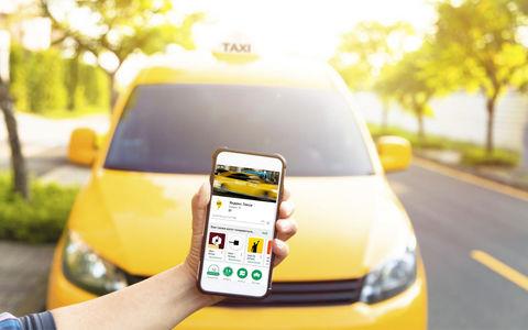 Таксист-нелегал не получит заказ из интернета – Госдума позаботится