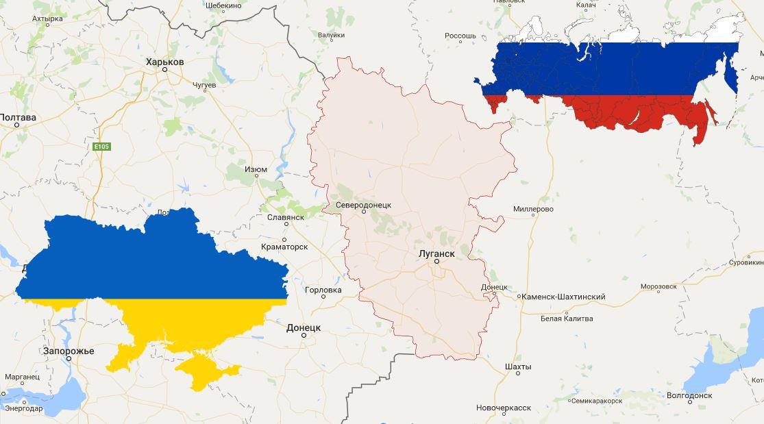 Важно! Россия вынашивает планы захвата всей Луганской области - источник