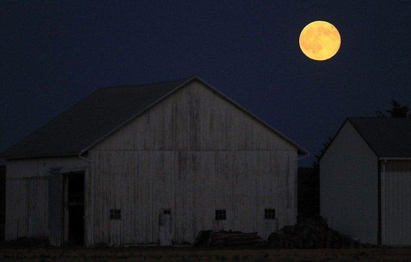 4. Сельскохозяйственные календари можно будет выбросить Спутник Земли, Что будет если, гипотезы, земля, интересно, луна, теории