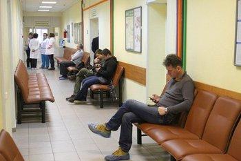 Более трех тысяч видеокамер установили в столичных поликлиниках