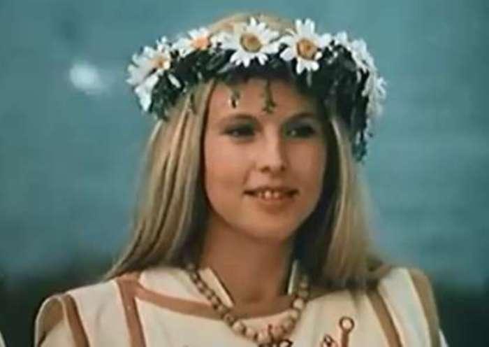 Кадр из фильма *Русь изначальная*, 1985 | Фото: kino-teatr.ru