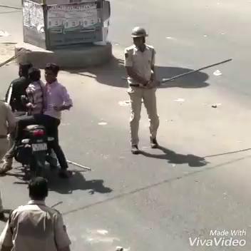 Соблюдайте правила в Индии, а то...