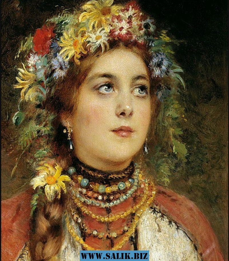 По каким критериям выбирали невест на Руси?