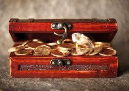 Кошелек с деньгами. Курс симорона