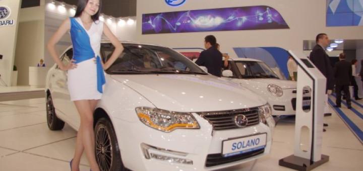 Продажи падают но цены растут, или LIFAN отказывается от статуса «доступных машин»