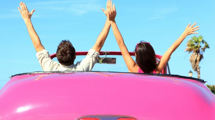 11 привычек счастливых пар, по которым их узнаешь без ошибки