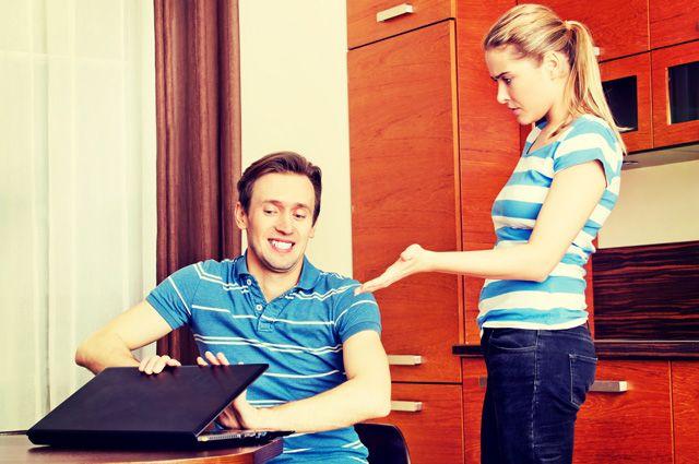 Характер работы. Как бороться с профессиональной деформацией