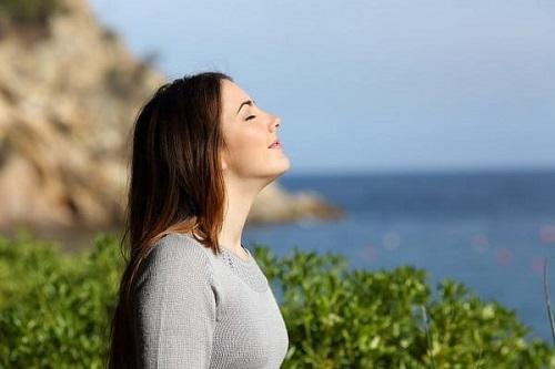 Гормональное дыхание: оздоровление и омоложение всего организма