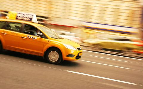 Таксист затребовал у британских болельщиков 10 тыс. рублей за 20-минутную поездку по Москве