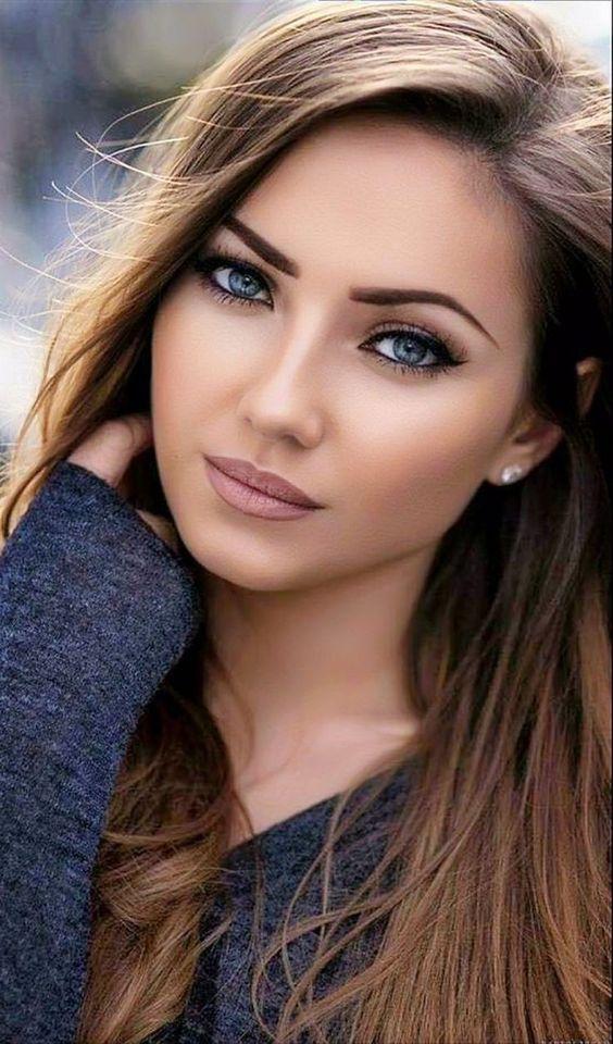 Красивые девушки 205 фото