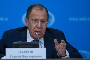 Лавров заявил об отсутствии у России планов по нападению на НАТО