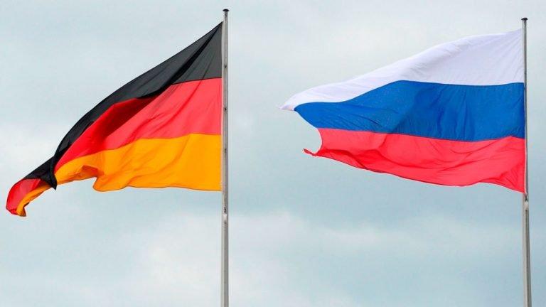 Немцы красиво навешали лапши Украине и поддержали Россию
