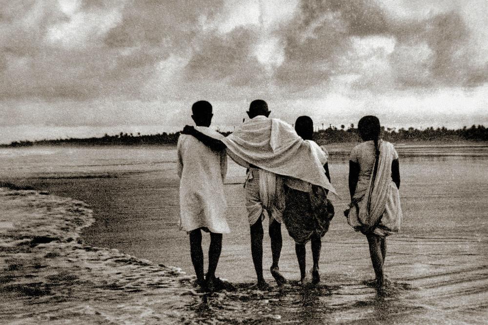 Изумляющая Индия в объективе легендарного Рагху Рая 22