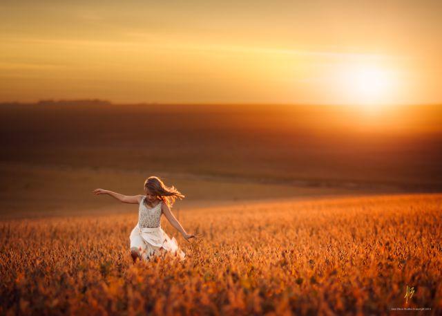 Нам открыты все пути: мир детства от фотографа Jake Olson