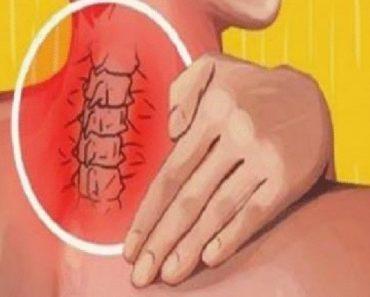 6 простых упражнений, которые быстро облегчат боль в области шеи
