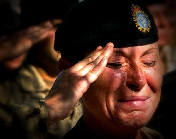 Всплывший отчет озадачивает: США потеряло 16 тыс солдат, 72% потерь небоевые
