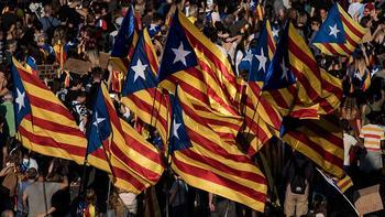 Истинная подоплёка европейского сепаратизма