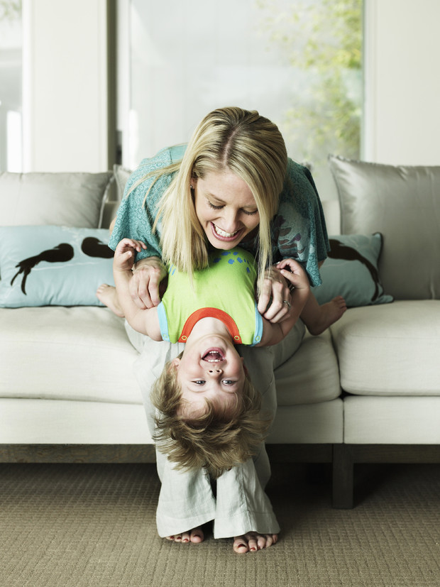 Фото №3 - Нормы для младенца: как понять, что у малыша отклонения в развитии?