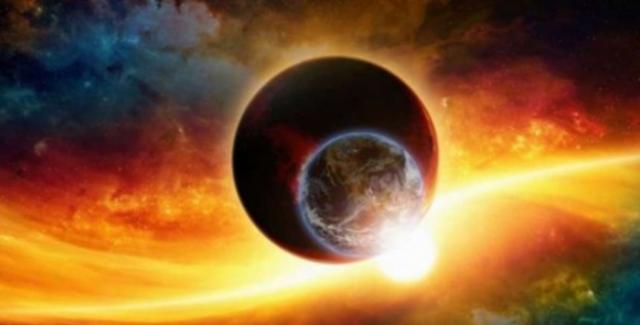 Что известно о планете смерти Нибиру