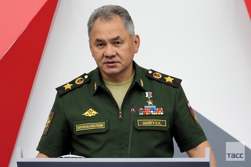 Шойгу: Россия не оставит без ответа действия Израиля, приведшие к гибели экипажа Ил-20