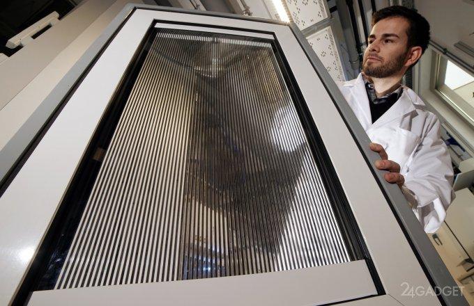 «Умные стекла» заменят отопление