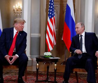 Пакт Путина–Трампа