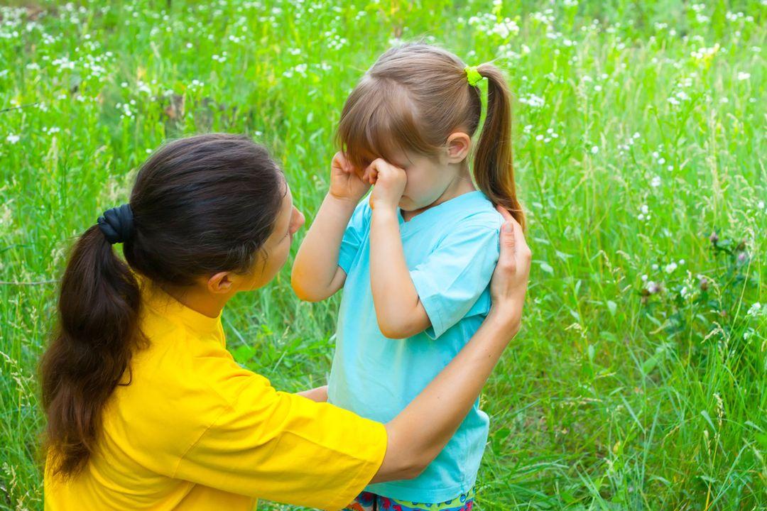 Если ребенок плачет... (рассуждения одной мамы)