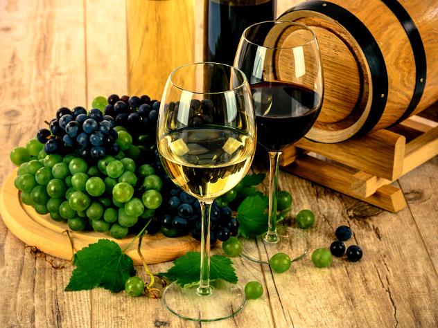 В России предложили создать федеральное агентство по виноделию